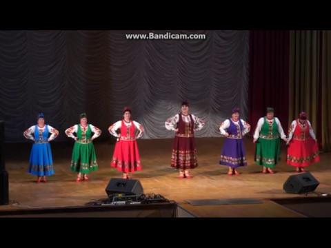 Співаєм, танцюєм Карапет!
