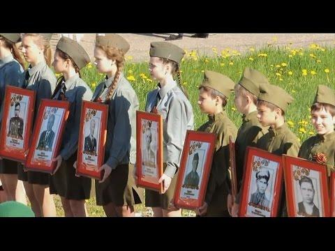 Десна-ТВ: Бессмертный полк.