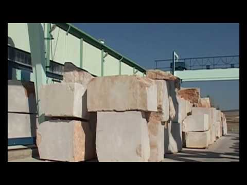Block Cutting Machine for Marble – linea di produzione di piastrelle di marmo