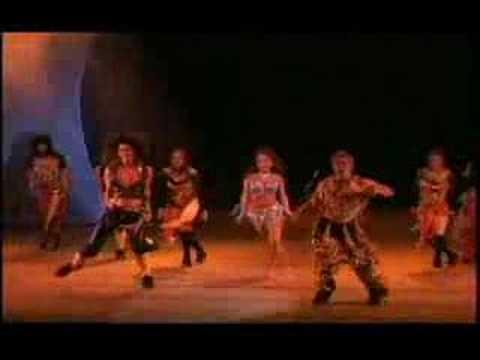 Regine Tolentino Sexy Belly Dancing - YouTube