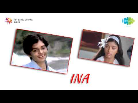 Ina | Poovirinjilla Poovil Song video