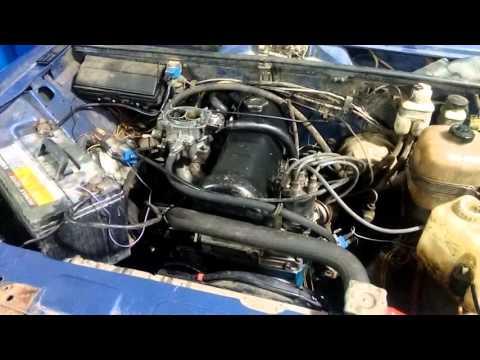 Ваз 2107 капитальный ремонт двигателя