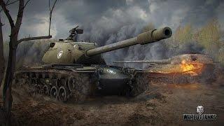 World of Tanks - Вопрос чести кто кого