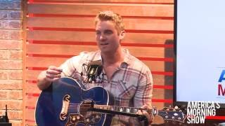 Download Lagu Brett Young | Fake-A-Song Friday Gratis STAFABAND