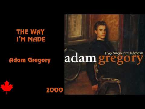 Adam Gregory - Way I