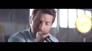 "Brett Eldredge - ""The Long Way"" (Airwaves Sessions)"