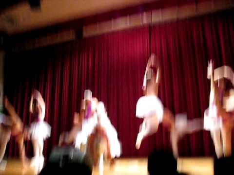 Culotta Talent Show 2009