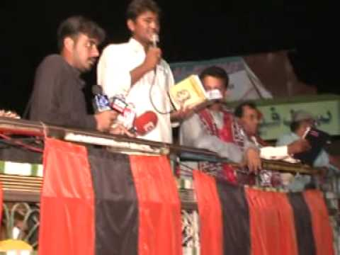 WASAND THARI IN LONG MARCH MATYARI Dedicated to Ayaz Latif Palijo
