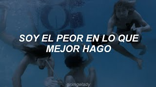 SMELLS LIKE TEEN SPIRIT ~ NIRVANA {Sub. español}