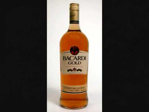 Otto Waalkes - Bacardi Rum