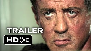 The Expendables 3 Official Trailer #1 (2014)