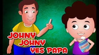 Johny Johny Music Videos for Children, Kids Songs, Baby Songs,Nursery Rhymes HD