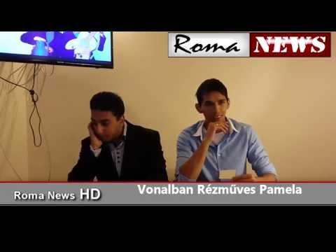 Roma News - Eltűntek ?