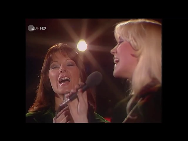 ABBA - Greatest Hits (ZDF, 2010, TopMix, sound remastered, HD)