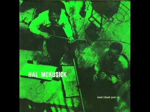 Hal McKusick Quartet - Minor Matters