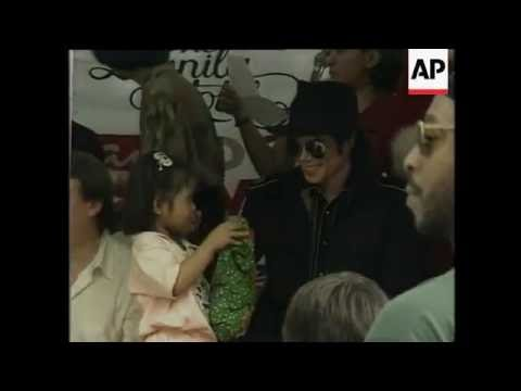 Michael Jackson In India, In Philippines