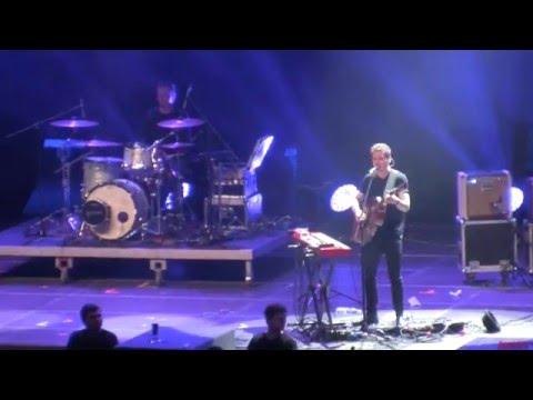 Krzysztof Zalewski - Live. Podróżnik | 2016 Wrocław