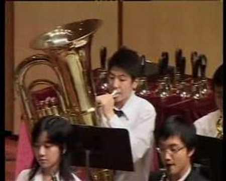 Tubby The Tuba. HKYSB - Tubby the Tuba ( I