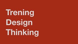 Summer School: Design Thinking
