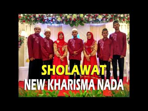Sholawat New Kharisma Nada - Sholalloh'ala muhammad
