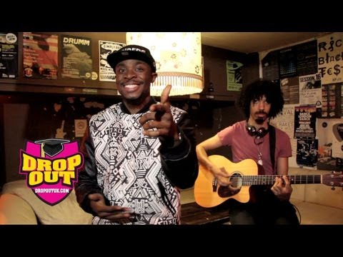 Fuse Odg - 'antenna (refix)' - Dropout Live | Dropout Uk video
