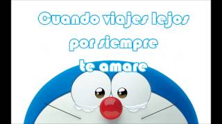 Doraemon Stand By Me - Himawari No Yakusoku (Sub Español) :3