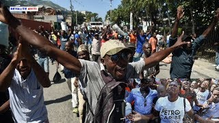 Haiti en Direct: Kòman lari a ye / 09 Juin 2019
