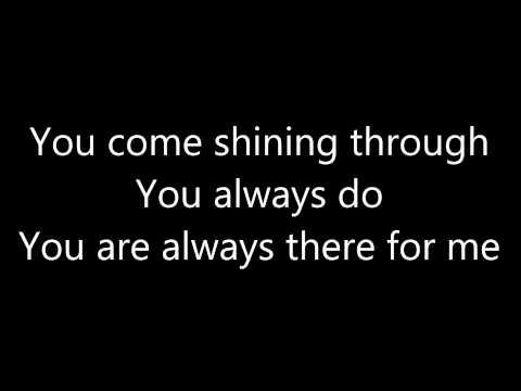 LYRICS Canadian Tenors - Always There