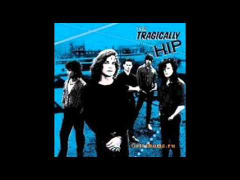 Tragically Hip - Cemetary Sideroad