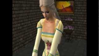 Snow White & the Huntsman - Snow White and the Huntsman Part 1 Sims 2
