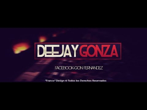 enganchado reggaeton   cumbia retro villera 2014 prod  dj gonza