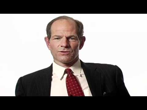 Eliot Spitzer: Lessons After Scandal