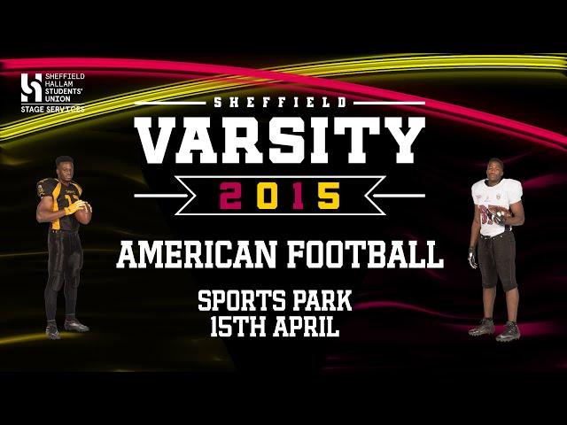 Varsity 2015 - Sports Park
