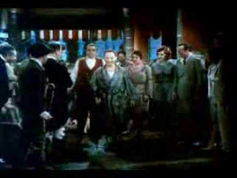 Marx Brothers in Color