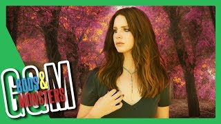 Watch Lana Del Rey Guns And Roses video