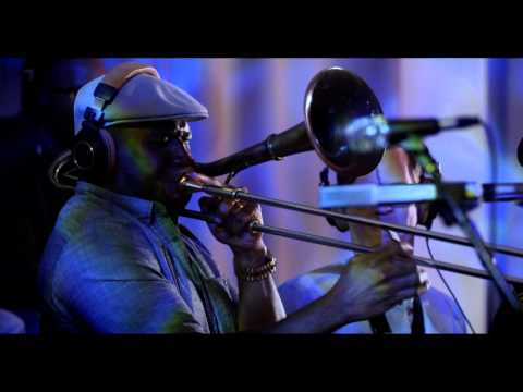 Snarky Puppy - Brother Im Hungry