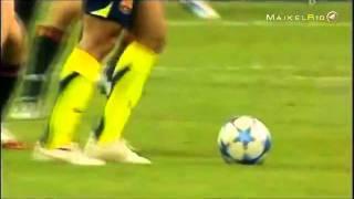 Samba di Ronaldinho