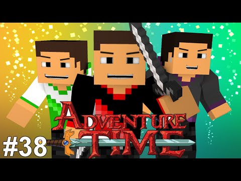 chicken Gods Return Minecraft: Adventure Time With The Finest! Ep. 38 video