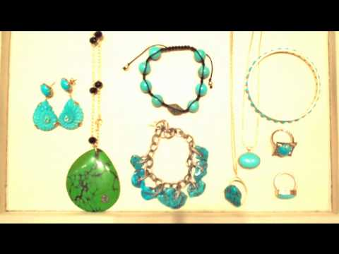 Let's Talk Turquoise with Ylang23 on Taigan.com