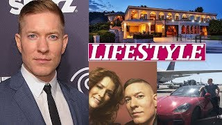 Joseph Sikora Lifestyle, Net Worth, Wife, Girlfriends, House, Car, Age, Biography, Family, Wiki !