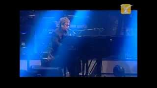 Elton John I Guess That 39 S Why They Call It The Blues Festival De Viña 2013