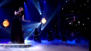 Jessie J - Who You Are - The X Factor UK 2011 (Live Results Show 8)