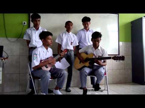 musikkalisasipuisi 3rpl1 Smk PGRI Telagasari angkatan 2015/2016