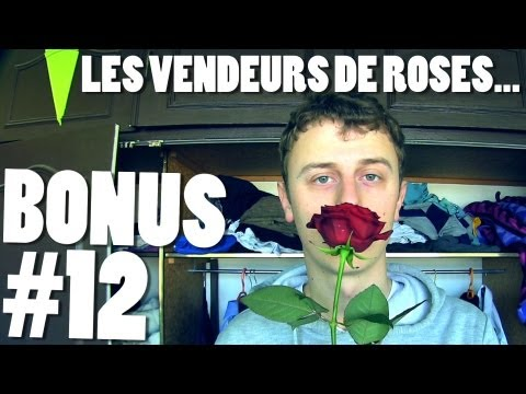 NORMAN / BONUS#12 - LES VENDEURS DE ROSES...