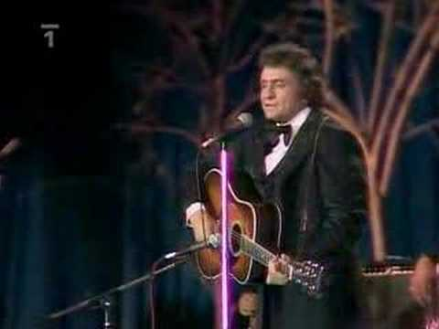 Johnny Cash - Still Miss Someone