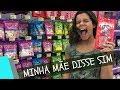 Lagu MINHA MÃE DISSE SIM PRA TUDO NO MERCADO - GABRIELLA SARAIVAH