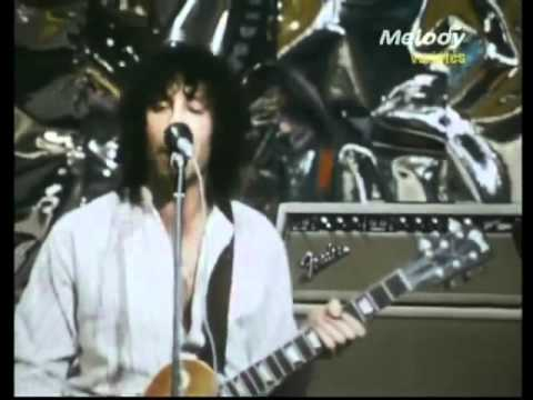 Peter Green's Fleetwood Mac Homework