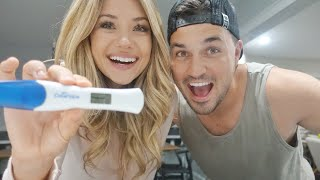 MADISON IS PREGNANT!