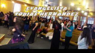 Evangelista Tobias Hernandez. predicacion en audio.