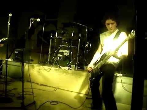 Vector - Tres (vivo en la UNPA 07/06/08)
